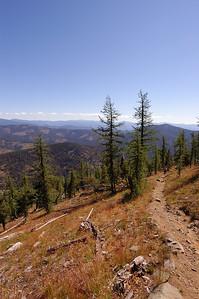 2005-06-13 Goat Peak, WA