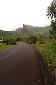 2005-10-19 - 2005-10-21, Raiatea, French Polynesia