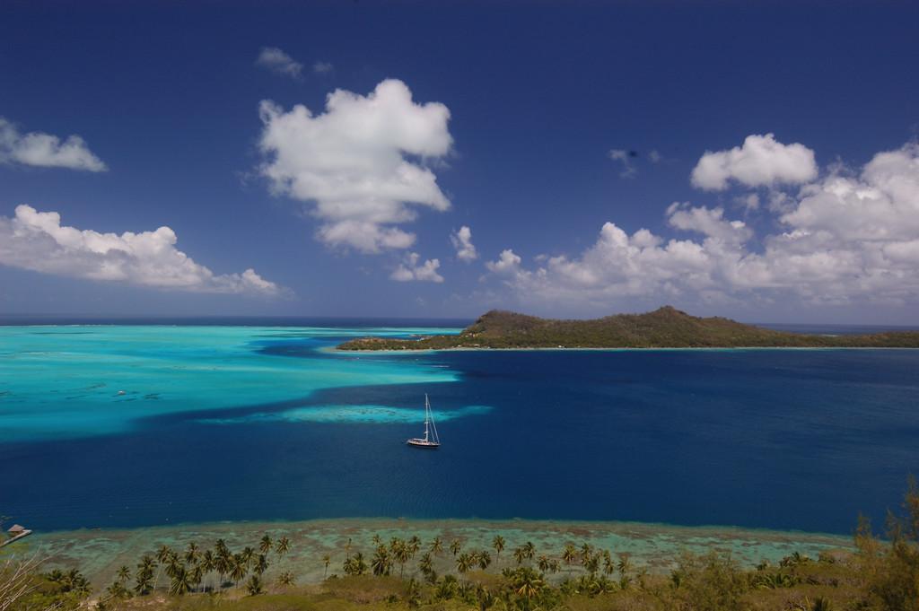 Bora Bora 2005.10.24