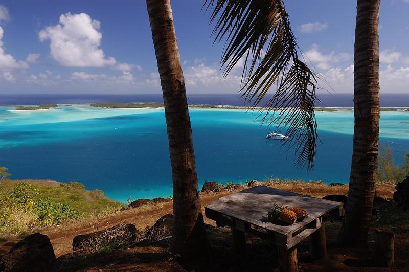 2005.10.24 Bora Bora, French Polynesia