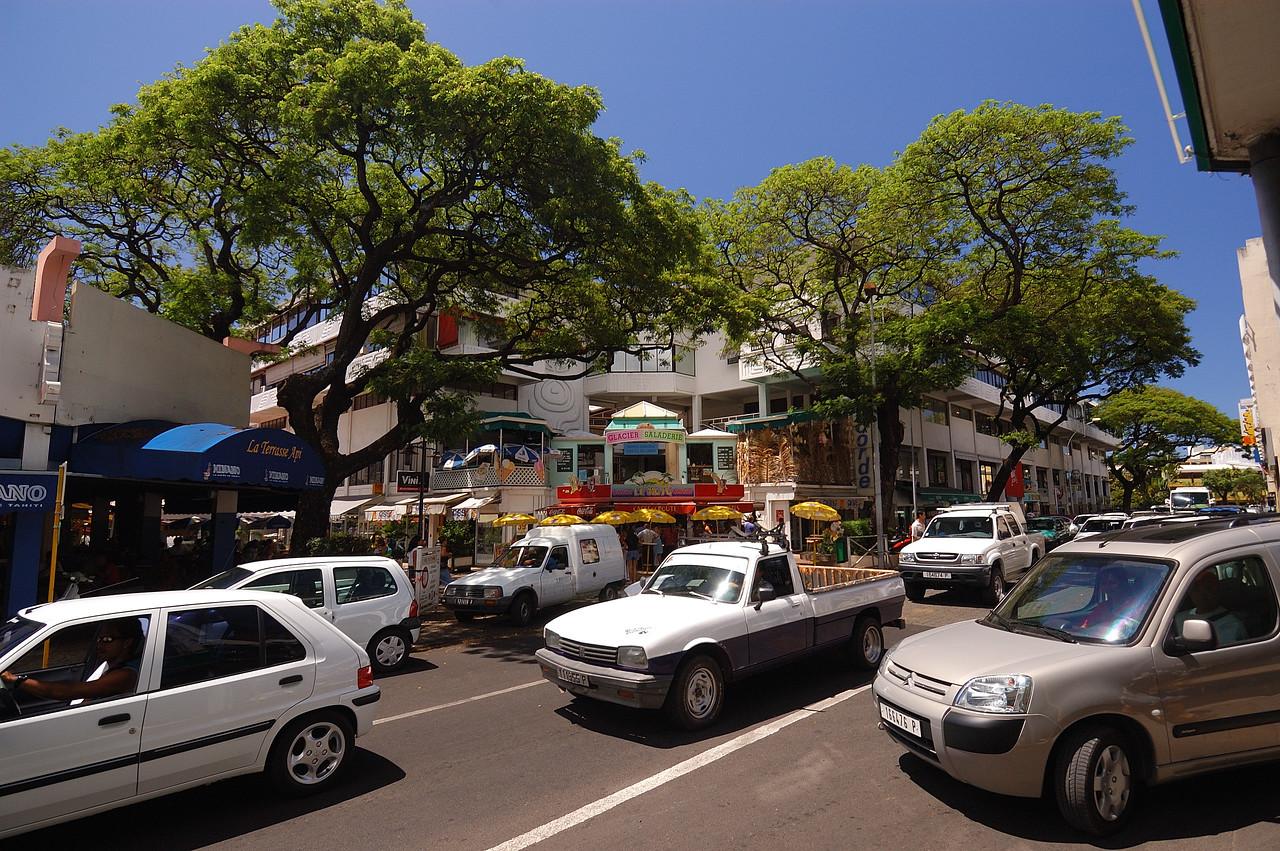 2005-10-10 Papeete, Tahiti, French Polynesia