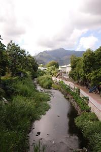 2005-10-07, Canoe Bay, Tahiti, French Polynesia