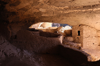2005-12-30, Gila Cliff Dwellings National Monument, New Mexico