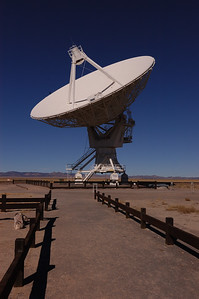 2005-12-29, National Radio Astronomy Observatory Very Large Array, Socorro, New Mexico