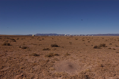 2005-12-29, National Radio Astronomy Observatory Very Large Array, Socorro, New Mexico