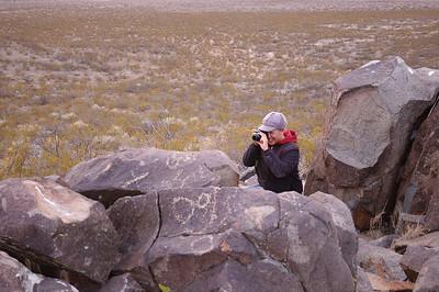 2007-12-28, Three Rivers, New Mexico