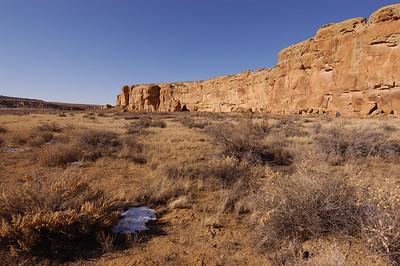 2007-12-30, Chaco Canyon, New Mexico