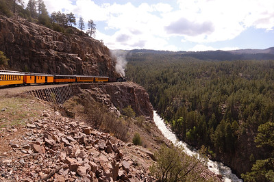 2013-05-19, Durango, Colorado