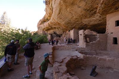 2013-05-21, Mesa Verde, Colorado