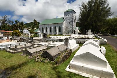 2017.01.24, Rarotonga, Cook Islands