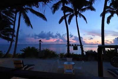 2017.01.25, Rarotonga, Cook Islands