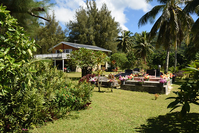 2017.01.23, Rarotonga, Cook Islands