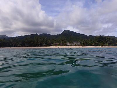 2017.01.26, Rarotonga, Cook Islands