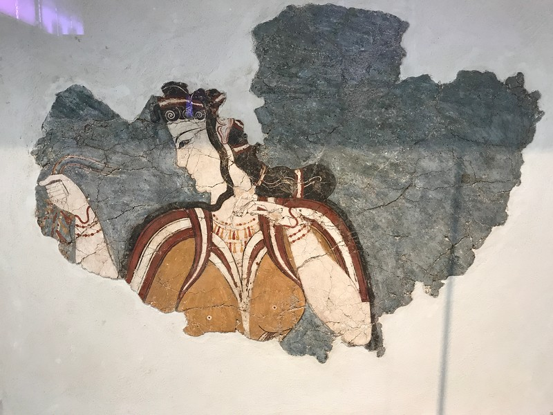 National Archaeological Museum, Athens, Greece, 2017.10.09