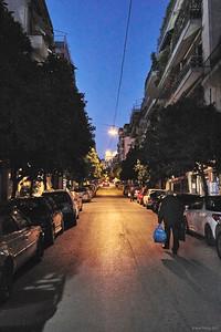 Veikou Street, 2017.10.09, Athens, Greece