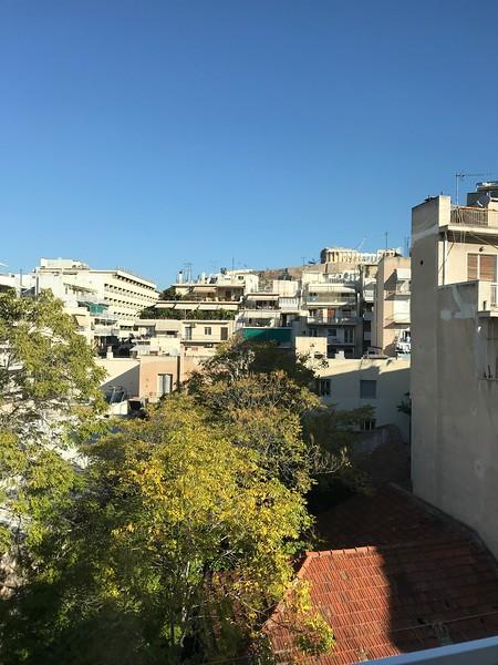 Athens, Greece, 2017.10.09