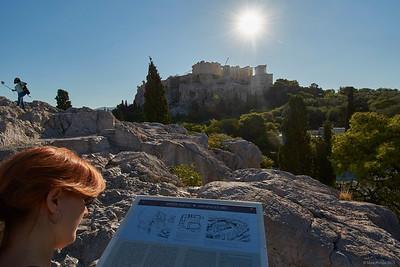 2017.10.10, Areopagus, Acropolis, Athens, Greece