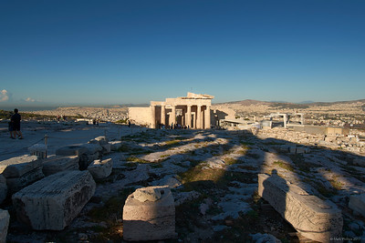 2017.10.10, Erechtheion, Acropolis, Athens, Greece