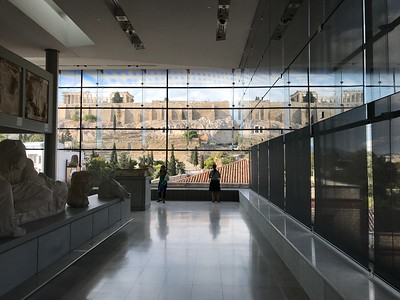2017.10.10, New Acropolis Museum, Athens, Greece