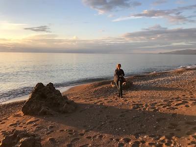 2017.10.11, Beach, Kalo Nero, Greece