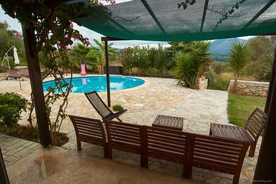 2017.10.11, Villa, Kalo Nero, Greece