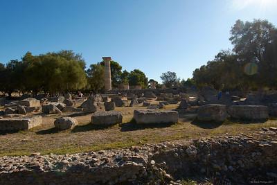 2017.10.12, Olympia, Greece