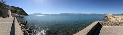2017.10.14, Bay of Nafplio, Greece