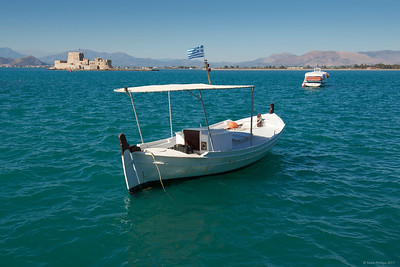 2017.10.14, Port of Nafplio, Greece