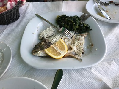 2017.10.14, Dinner, Nafplio, Greece