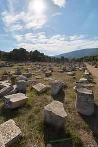 2017.10.15, Epidaurus, Greece