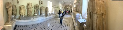 2017.10.15, Archaeological Museum of Epidaurus, Greece