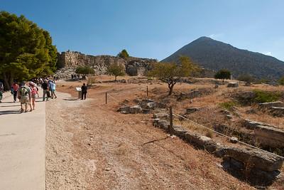 2017.10.15, Mycenae, Greece