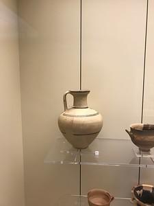 2017.10.15, Archaeological Museum of Mycenae, Greece