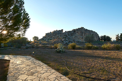 2017.10.17, Tiryns, Greece