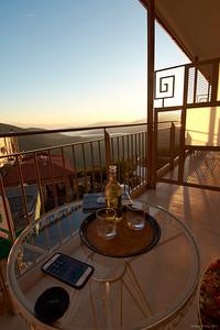 2017.10.17, Balcony, Nidimos Hotel, Greece