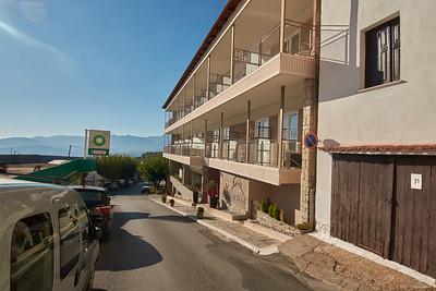 2017.10.17, Nidimos Hotel, Delphi, Greece