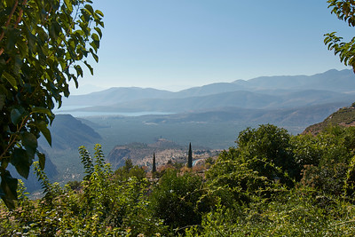 2017.10.17, Delphi, Greece