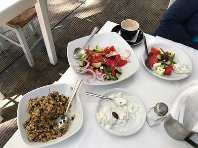 2017.10.18, Arcadia Restaurant, Athens, Greece