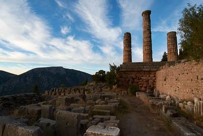 2017.10.18, Delphi, Greece