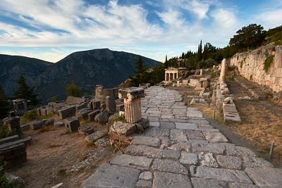 2010.10.18 Delphi, Greece