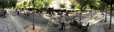 2017.10.18, Tourist Cafés, Strategou Makeygianni,, Greece