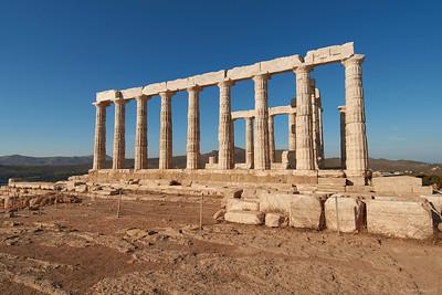 2017.10.19, Sounion, Greece