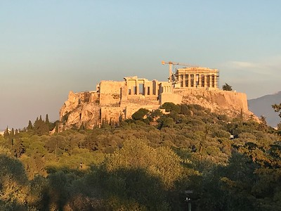 2017.10.20, Acropolis, Athens, Greece