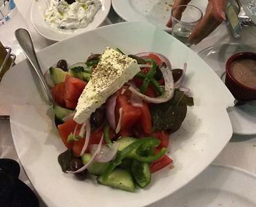 2017.10.20, Arcadia Café, Athens, Greece