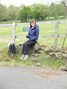Waiting for the Tour de Yorkshire 2017