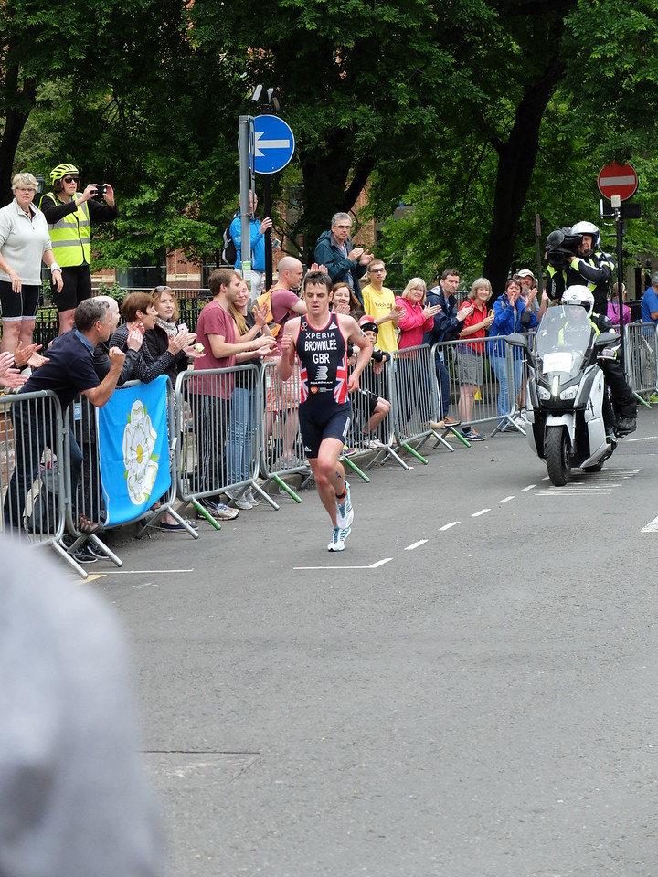 Leeds Triathlon