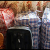 The children's old clothes<br /> 25th August 2013
