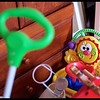 Idlan's old toys<br /> 25th August 2013