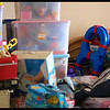 More toys<br /> 25th August 2013