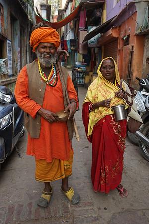 Dic 2017 - Varanasi (2)